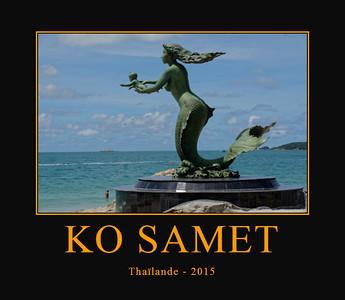 Ko Samet - THAÏLANDE - 2015