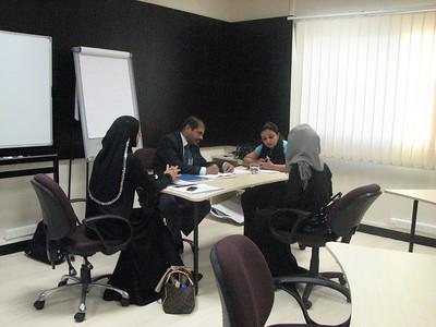 Bahwan Cyber Tek - Campus Photo