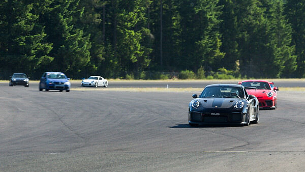 Porsche Club 6/13/19