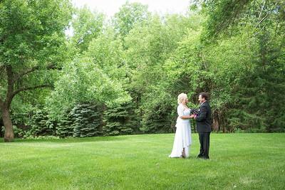 Wedding 6-21-14