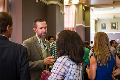 Alumni and Donor Appreciation Reception