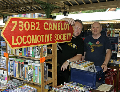 Toy and Rail Collectors Fair 2014