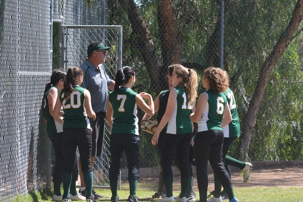 Softball v. Westridge