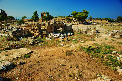 Ephesus:  The Ancient City in the New Testament