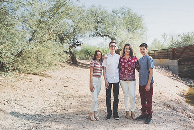Rikki & Family | 2018