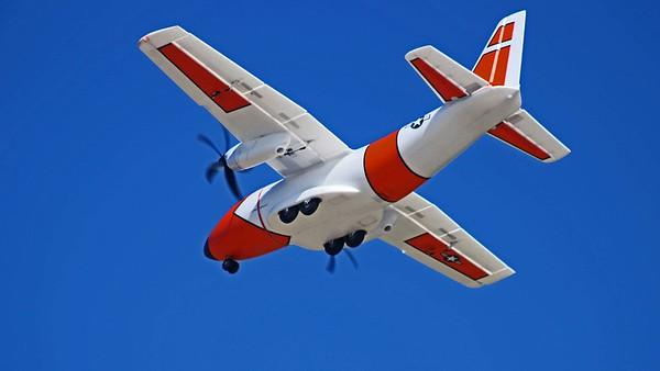 SEFSD Electroglide & Open Flying - Apr 2021