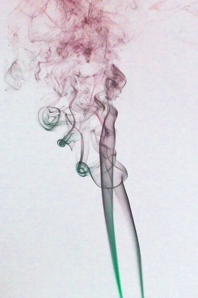Smoke Trails 4~8536-1ni.
