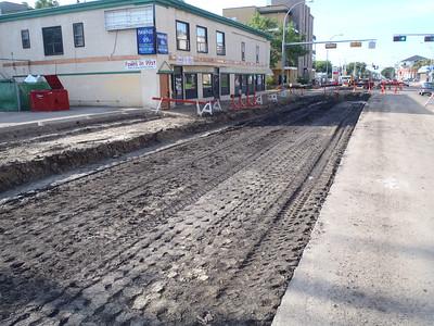 Road Construction Jul 2012