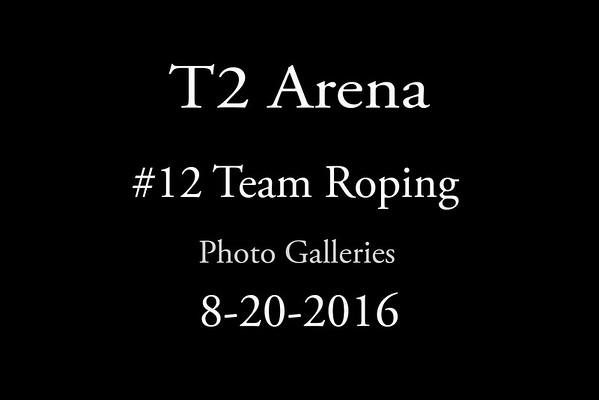 8-20-2016 #12  Roping Photo Galleries