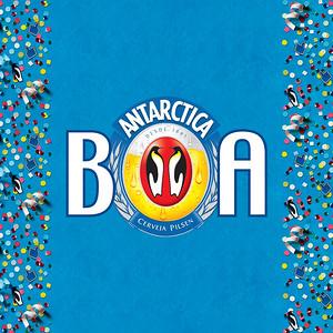 Antártica | Carnaval no Parque - 9/3