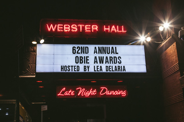 2017  Obie Awards