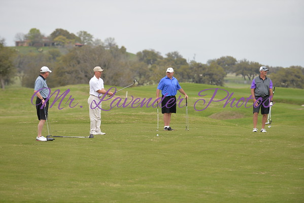 20th Annual Kerrville  Area Chamber Tournamnet Comanche Trace Mar 30, 2015