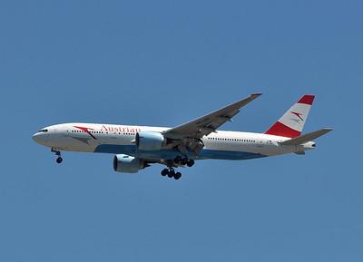Austrian Airlines (OS/AUA)