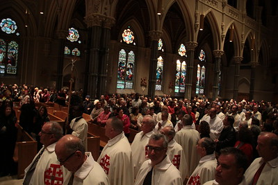 Rosary Pilgrimage 2013