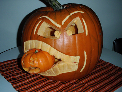 80's Extravaganza Halloween