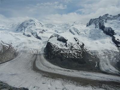 Matterhorn/Gornergrat