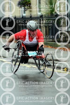 Cheltenham Half Marathon 2019 4