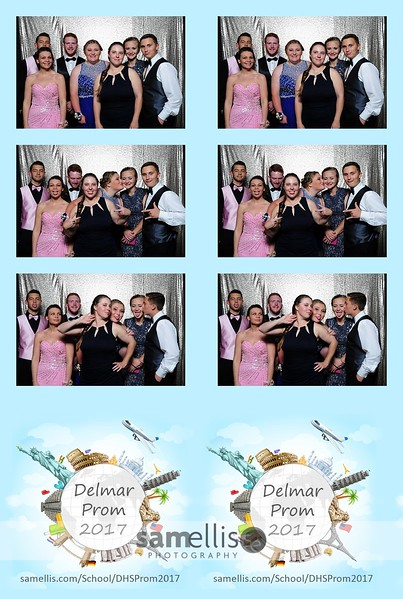 DHSProm2017