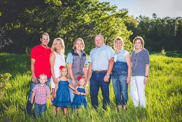 Winterton Family  //  June 2013
