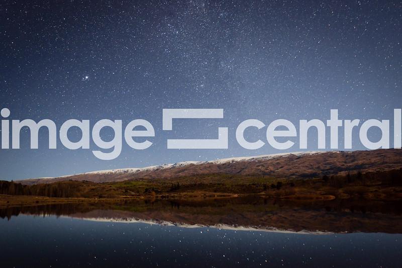 Butchers Dam, Central Otago.