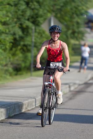RDE Westside YMCA Ride 7-10-2010