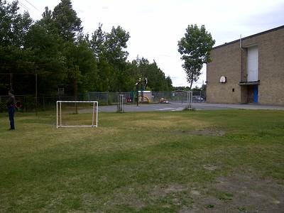 2008 - Ecole Publique Jeanne-Sauve