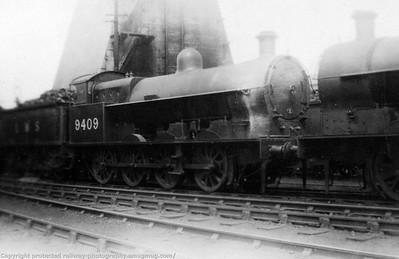 1920-1922 LNWR H. P. M. Beames