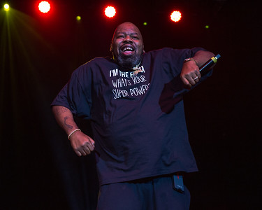 Biz Markie at Hollywood Casino Amp 8/9/19