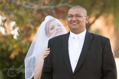 Carillo Wedding