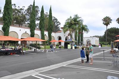 Rancho Sunday Service 08-02-2015