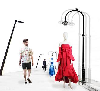Fashion Series