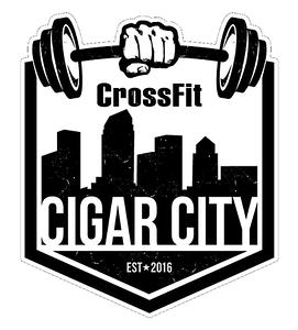 Cigar City 21.3/21.4