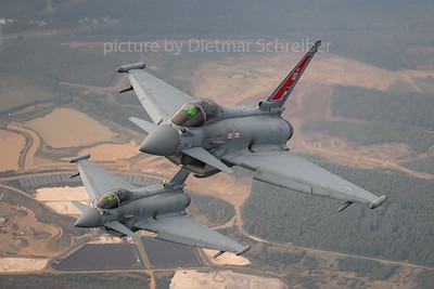 2018-09-06 Royal Air Force Typhoon