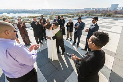 01 Ceremony @ Kennedy Center