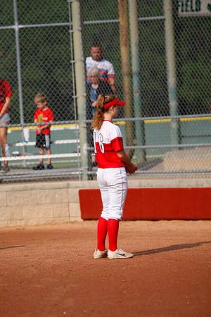 SPH Softball Playoff Home 5-7-19
