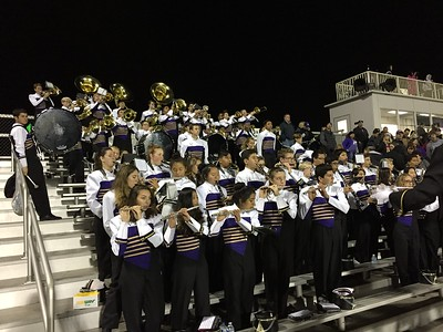 2017-11-10 Playoff Football game