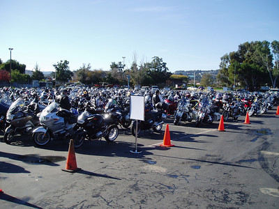 2008 Motorcycle Show