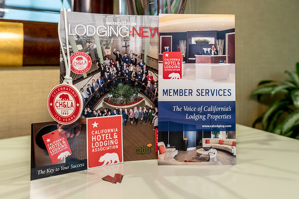 California Hotel & Lodging Conference