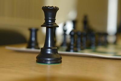 The Newark Chess Club