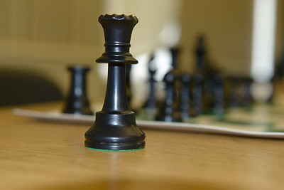 Citywide High School Chess Tournament