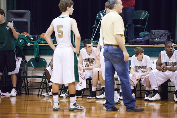 Legacy Warriors Basketball