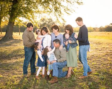 2021 Stewart Family