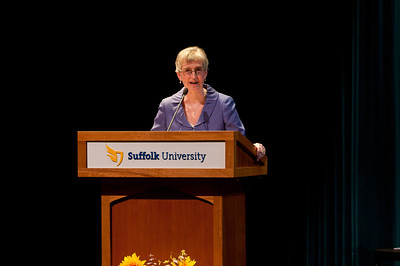 SU Recognition Day 2013