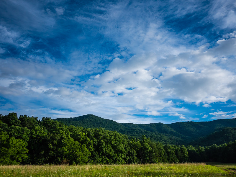 Images from Erica's Excellent North Carolina Adventure, June 30 - July 7, 2018. (Joseph Forzano / Deep Creek Films & Photography)