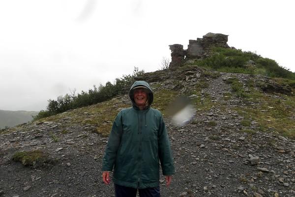 Day 4: Denali Rainy Storm Day