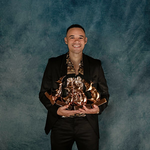 Dove Awards Portraits