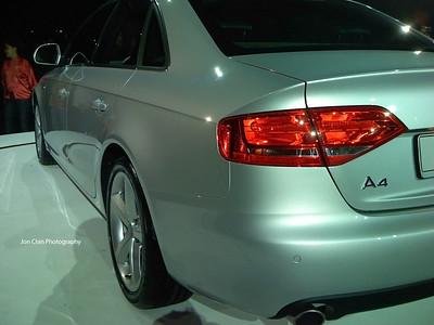 Audi A4 B8 3.2 quattro