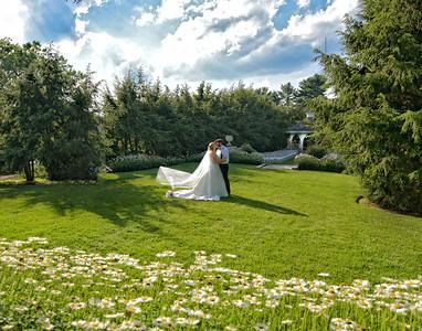 Nesselrod on the New River Weddings - Kate & Rodney