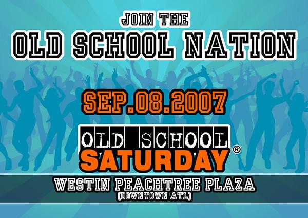 OSS @ Westin Peachtree Plaza :: ATL, GA [Sep.08.2007]