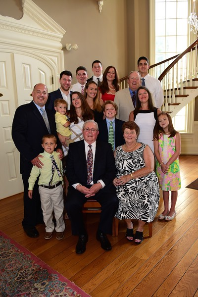 Bittner Family 50th Anniversary Celebration